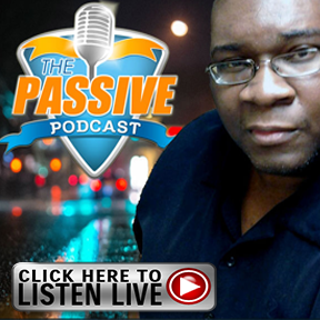 Listen to the passive podcast